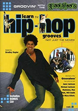 Groovin' With the Groovaloos: Learn the Hip-Hop Grooves On the Beach, Vol. 3