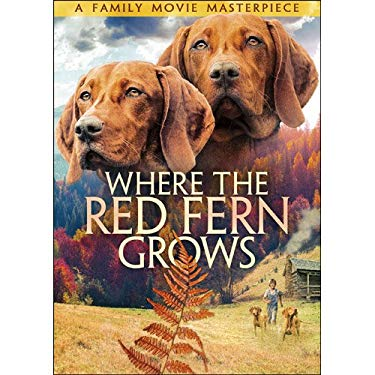 Where the Red Fern Grows (+ Digital Copy)