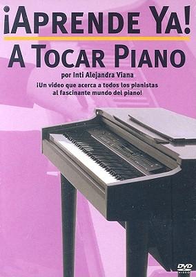 A Tocar Piano
