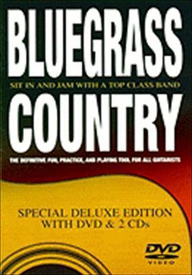 Bluegrass Country