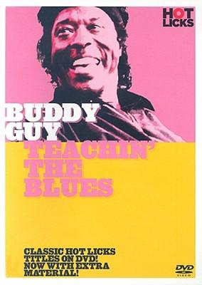 Buddy Guy Teachin' the Blues