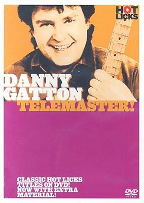 Danny Gatton Telemaster