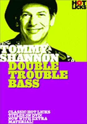Double Trouble Bass