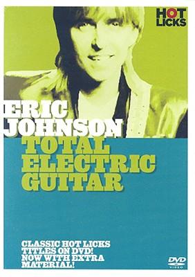 Eric Johnson Total Electric Guitar