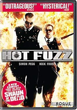 Hot Fuzz (Full Screen Edition)