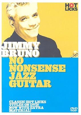 Jimmy Bruno-No Nonsense Jazz Guitar