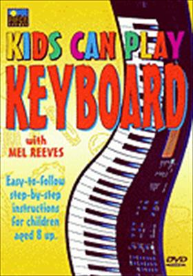 Kids Can Play Keyboard 0752187437420