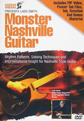 Ladd Smith: Monster Nashville Guitar