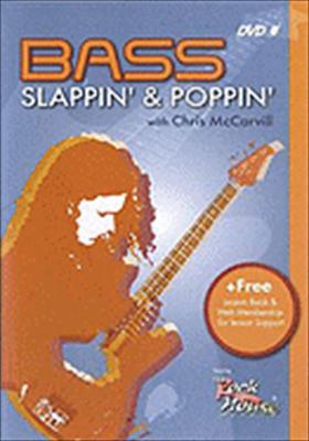 Rock House: Slappin' & Poppin' Bass Guitar