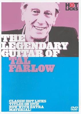 The Legendary Guitar of Tal Farlow Hot Licks