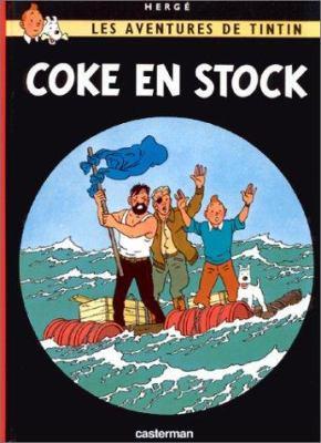 Coke En Stock 9782203001183