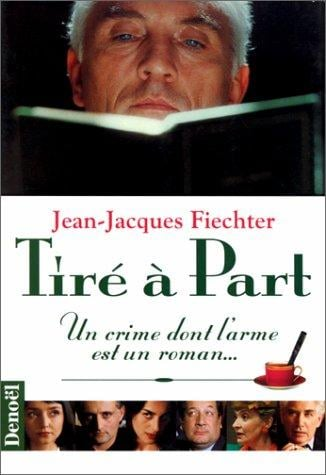 Tire a part: Roman (Sueurs froides) (French Edition)