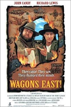 Wagons East (artisan)