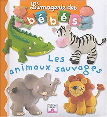 Animaux Sauvages 9782215080503