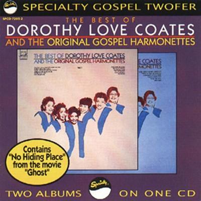 Best of Dorothy Love Coates 0022211720522