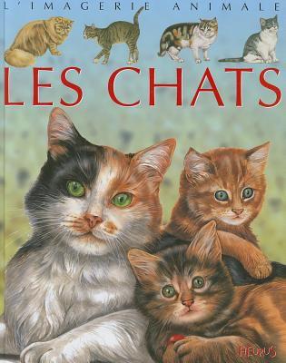 Chats 9782215081845