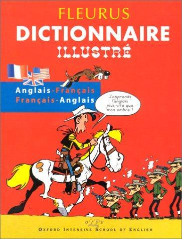 Dictionnaire de Lucky Luke illustr, dition bilingue (franais/anglais, anglais-franais)