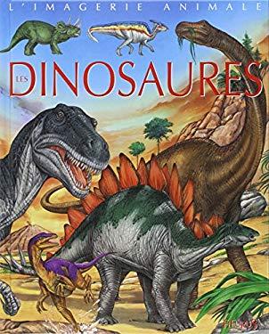 Dinosaures 9782215066835