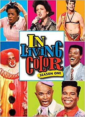In Living Color - Season 1