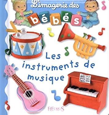 Instruments de Musique 9782215097518