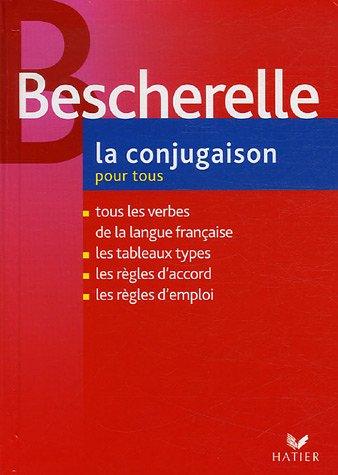 La Conjugaison Our Tous 9782218922626