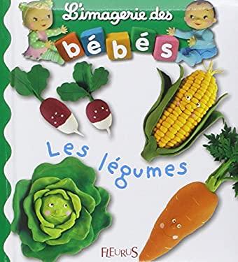 Les Legumes 9782215083320