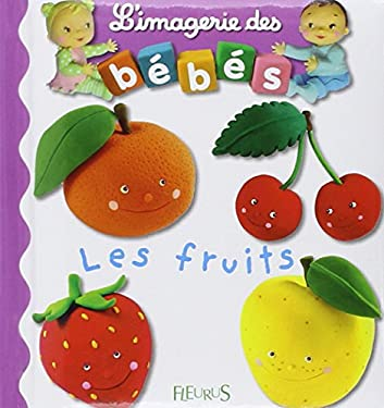 Les Fruits 9782215080497