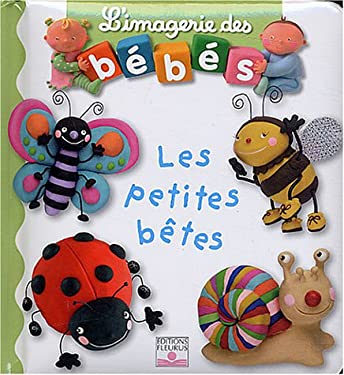 Les Petites Betes 9782215080480