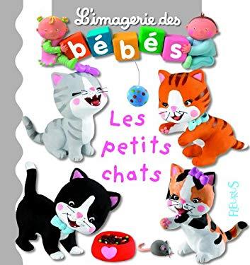 Petits Chats 9782215104261