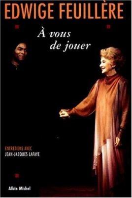 A Vous de Jouer 9782226105769