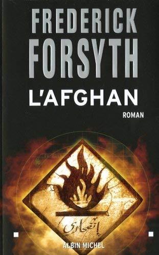 Afghan (L') 9782226176851
