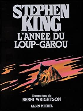 Annee Du Loup-Garou (L') 9782226021274