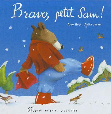 Bravo Petit Sam 9782226140760