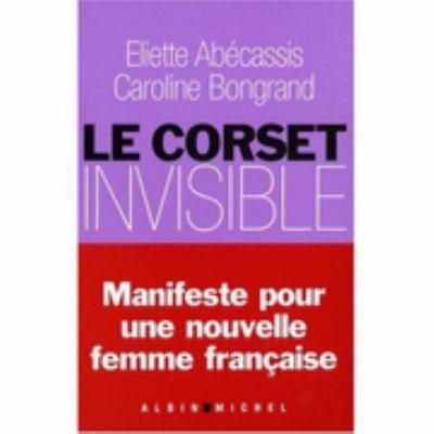 Corset Invisible (Le) 9782226176127