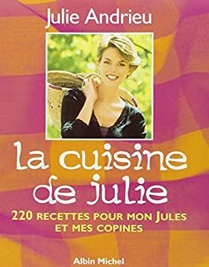 Cuisine de Julie (La) 9782226108784
