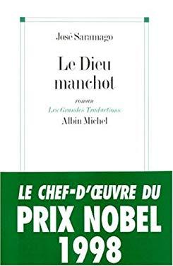 Dieu Manchot (Le) 9782226028686