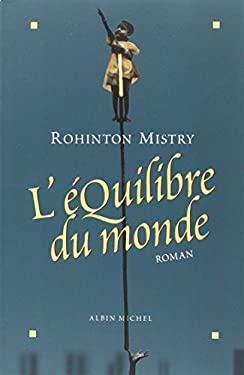 Equilibre Du Monde (L') 9782226104885