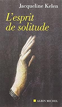 Esprit de Solitude (L') 9782226139061
