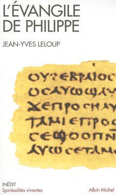 Evangile de Philippe (L') 9782226138125