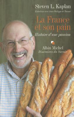 France Et Son Pain (La) 9782226187222
