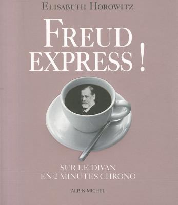 Freud Express ! 9782226217769