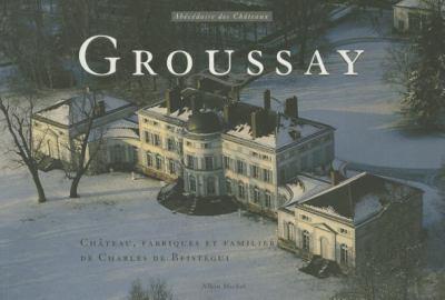 Groussay 9782226152237