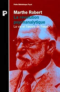 La rvolution psychanalytique