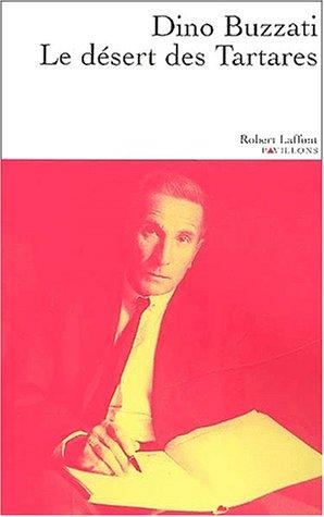 """Le Dsert des Tartares, suivi de """"Le K"""" et de """"Un amour"""" (French Edition)"""