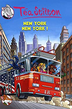 Lnew York New York ! N6 9782226191878