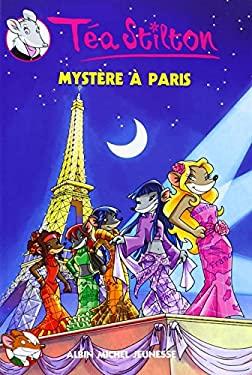 Mystere a Paris N4 9782226183378