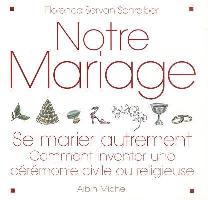 Notre Mariage 9782226136121