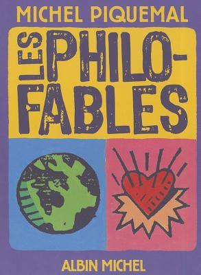 Philo-Fable Poche 9782226186362