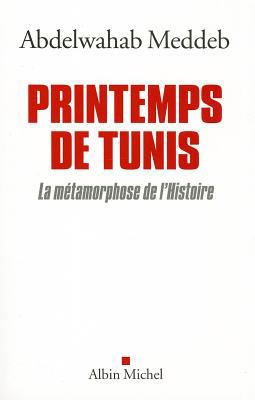 Printemps de Tunis 9782226220899