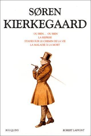 Soren Kierkegaard : uvres